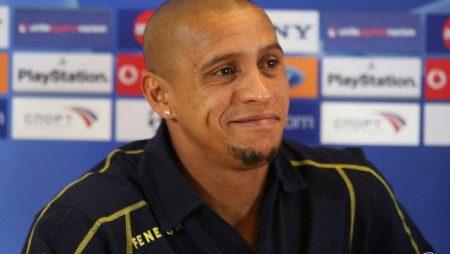 Роберто Карлос: «У Месси нет того, что было у Марадоны»
