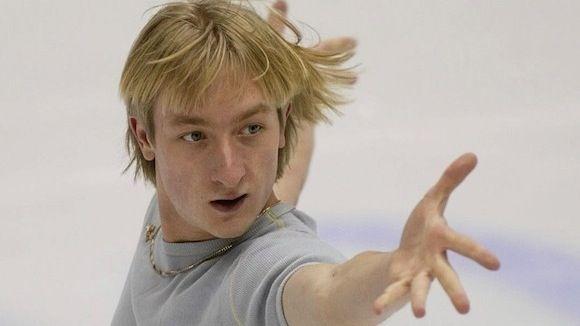 Легенда фигурного катания Евгений Плющенко выступит на Чемпионате России