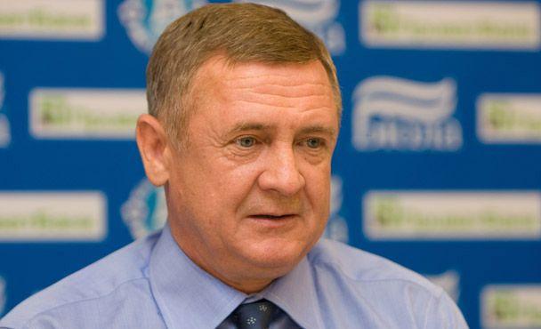 Владимир Бессонов: «Матч с «Шахтером» покажет на что может рассчитывать «Металлист»