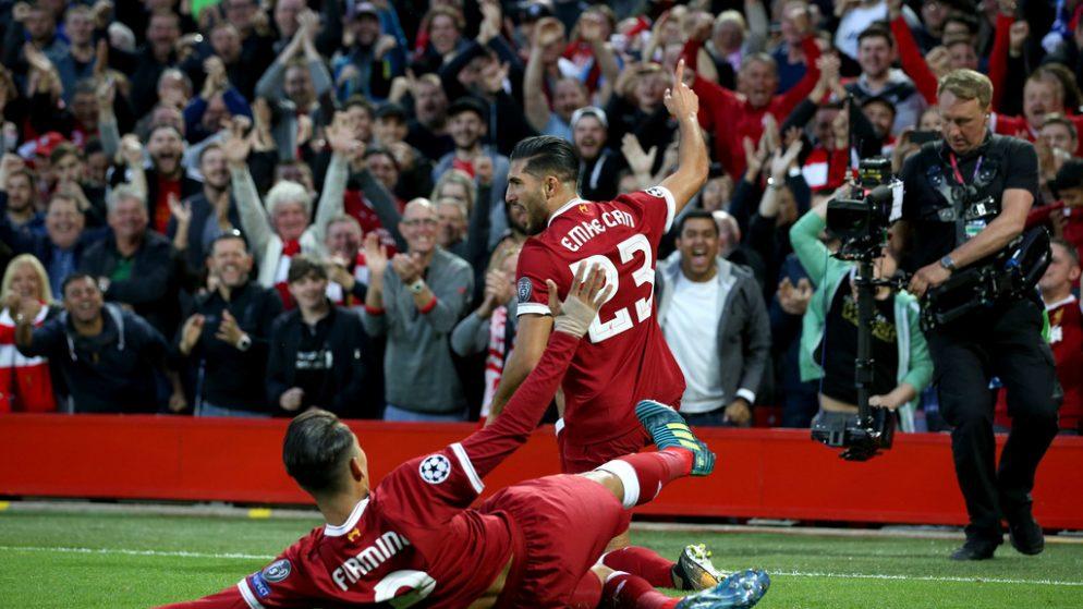 Прогноз на матч «Хоффенхайм» – «Ливерпуль». Лига чемпионов