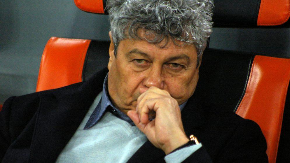 Мирча Луческу: «Уехать из Донецка было бы признаком трусости»