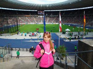 Призер ОИ-2012 Кристина Стуй о новой дистанции, Рио-2016 и подготовке в межсезонье
