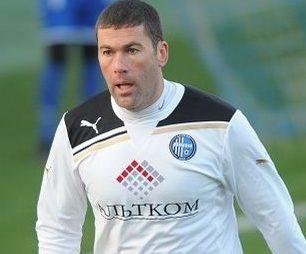 Владислав Гельзин: «Хоть я и президент, но я могу играть в футбол»