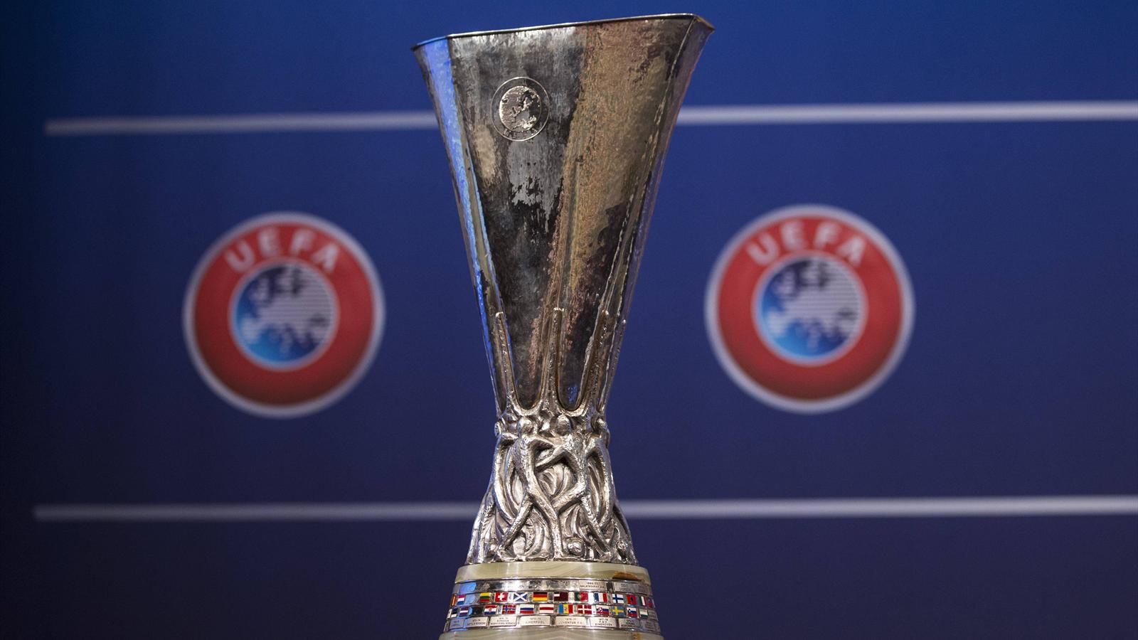 Фк Днепр в финале Лиги Европы