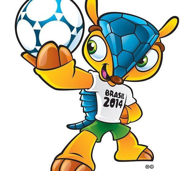 ФИФА объявила состав корзин для жеребьевки ЧМ-2014