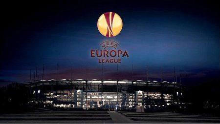 Жеребьевка Лиги Европы. Лучшие и худшие расклады для украинских клубов
