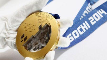 Украинским олимпийцам пообещали миллион гривен за золотую медаль