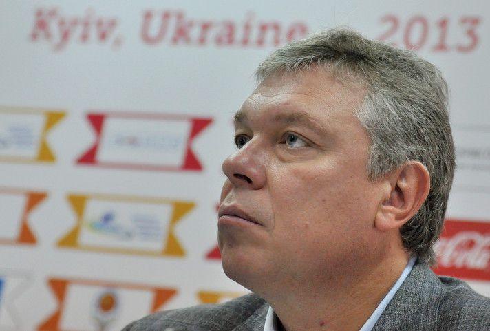 Александр Волков: «Поджог арены «Дружба» — это ужасно»