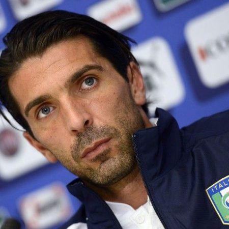 Капитан сборной Италии не сыграет с Англией. ЧМ-2014