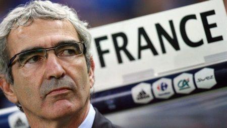 Экс-тренер Франции: «Я впадаю в депрессию, когда вижу, что сейчас в Украине»