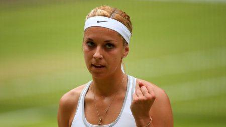 Немецкая теннисистка установила новый рекорд скорости подачи