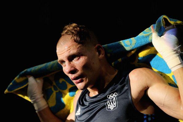 Титулованные украинские боксеры примут участие в чемпионате Украины