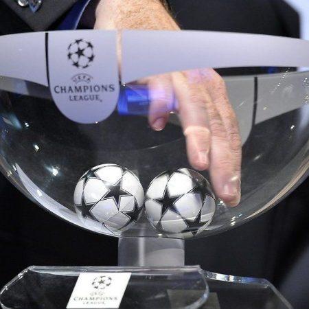 Нойер приедет в Украину: «Шахтер» и «Бавария» сыграют в 1/8 финала. Лига Чемпионов