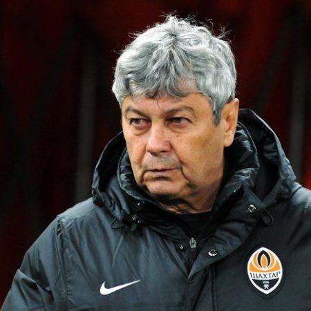 Луческу принял решение покинуть «Шахтер»