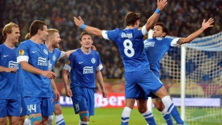 «Днепр» — «Наполи»: прогноз специалистов. Лига Европы