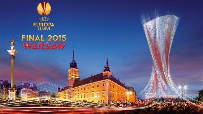 Путь на Варшаву. Финал Лиги Европы-2015. Конкурс Спорт XL