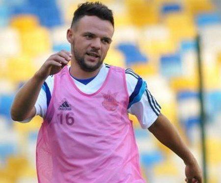Николай Морозюк: «Отпуск — не отпуск, но сборная превыше всего»