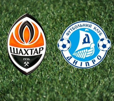 «Шахтер» сменил место проведения матча против «Днепра»