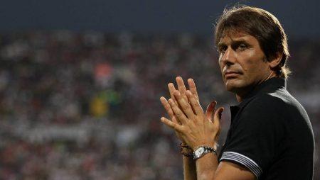 Антонио Конте станет главным тренером «Челси»