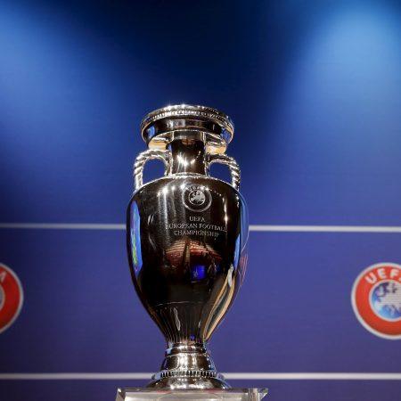 Определились все пары 1/8 финала Евро-2016