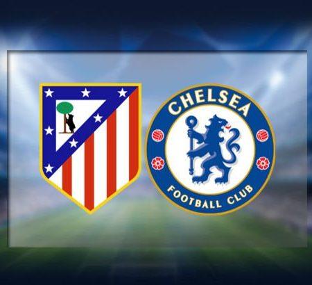 Прогноз на матч Атлетико Мадрид — Челси  23 февраля 2021