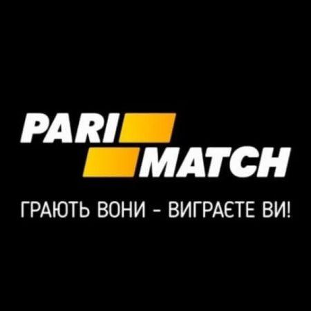 Букмекерская контора Париматч Украина