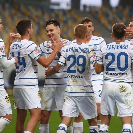 Прогноз на матч Динамо Киев — Брюгге 18 февраля 2021