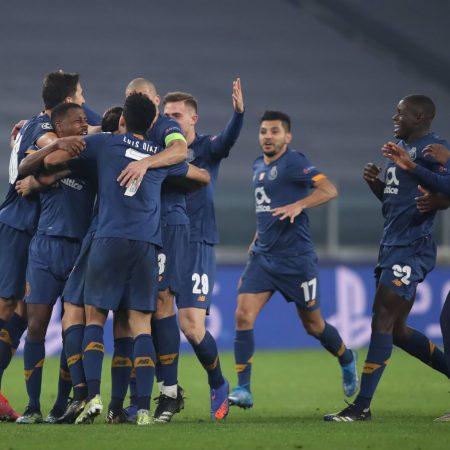 Прогноз на первый матч Порту — Челси в  Лиги Чемпионов 7 апреля 2021