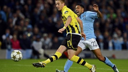 Прогноза на матч 1/4 Лиги чемпионов 20/21 Манчестер Сити — Боруссия Дортмунд