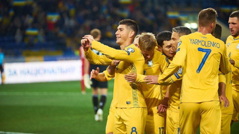 Прогноз на матч Нидерланды — Украина 13 июня 2021 Евро 2021