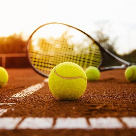 Лучшие стратегии на теннис в лайве