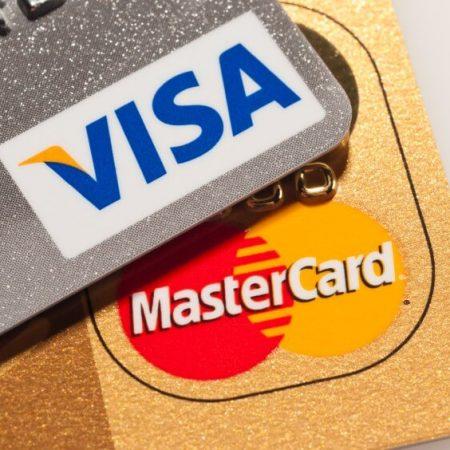 Пополнение бк с кредитной карты: MasterCard, Visa