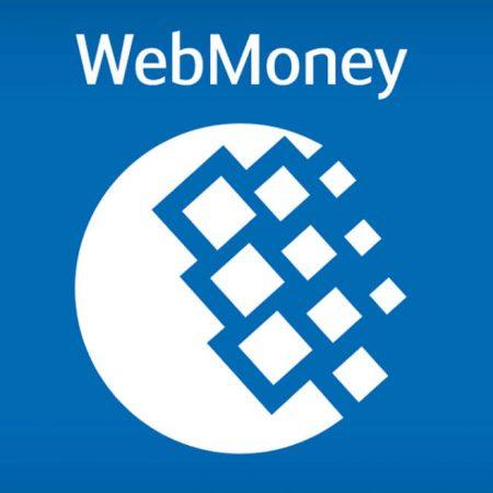 Пополнение букмекерской конторы с помощью вебмани