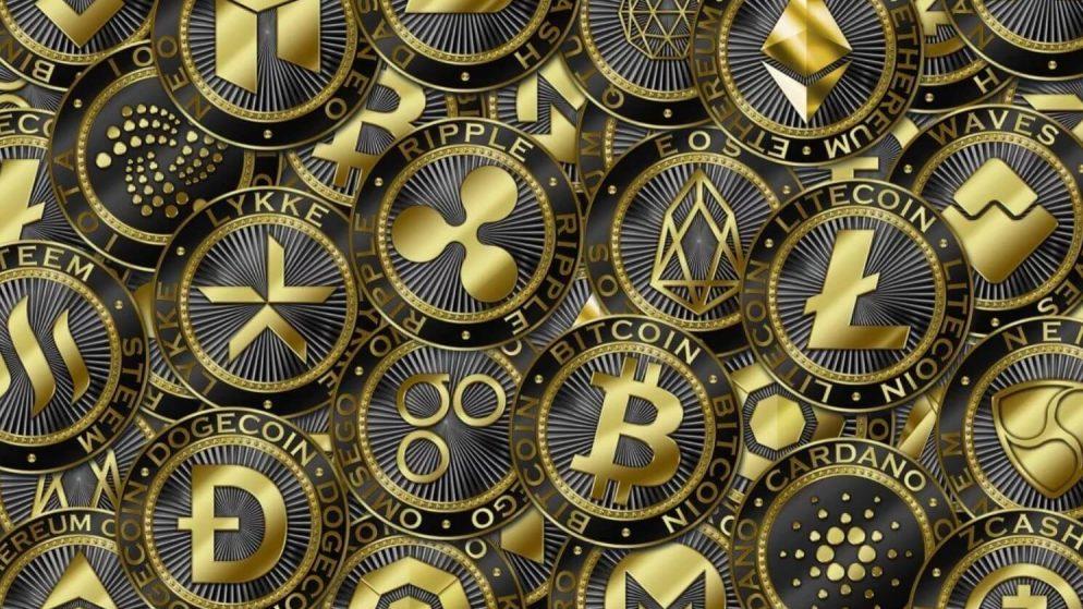 Как пополнить букмекерские конторы Украины криптовалютой